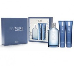 SET VERINO PURE MAN EDT 150 ML + AFTER SHAVE BALSAMO 150 ML + SHOWER GEL 150 ML REGULAR