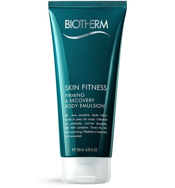 BIOTHERM SKIN FITNESS BODY EMULSION 200 ML @