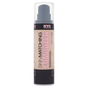 NYC SKIN MATCHING LUMINIZER 27.3 ML REGULAR