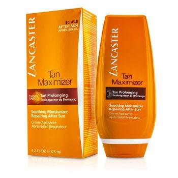 LANCASTER AFTER SUN TAN MAXIMIZER BODY 125 ML REGULAR