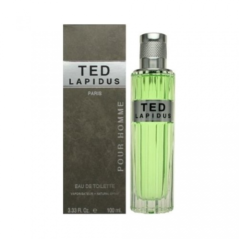 TED LAPIDUS TED POUR HOMME EDT 100 ML REGULAR