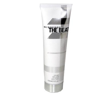 BURBERRY THE BEAT WOMAN BODY LOCION 150 ML REGULAR