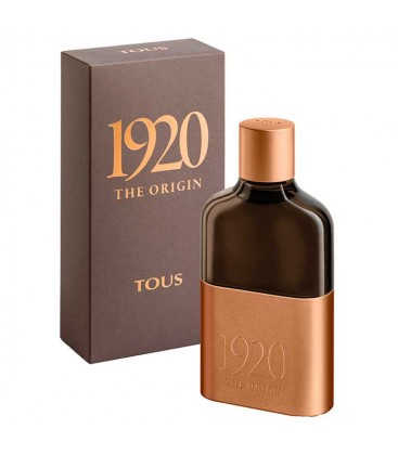 TOUS 1920 THE ORIGIN EDP 100ML@