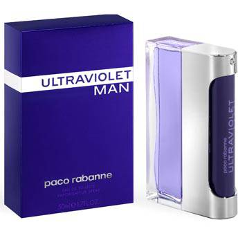 ULTRAVIOLET MAN EDT 100ML @